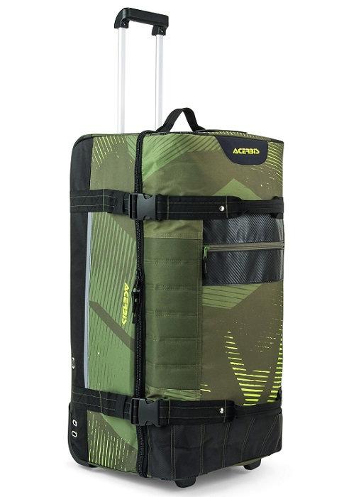 Acerbis X-Trip Gear Bag Green