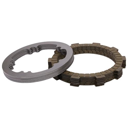 Apico Husqvarna TC/TX 125 125-150 19-20 Clutch Kit Excluding Springs