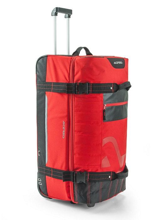Acerbis X-Trip Gear Bag Red
