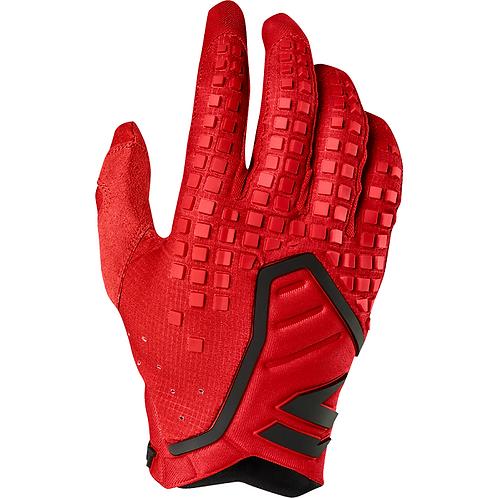 Shift MX20 Black Pro Gloves Red