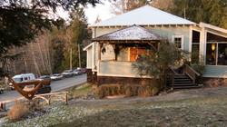 Beaver Point Hall At Christmas2 2013013-12-08-15-30-19-Rosier