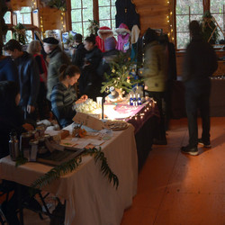 Christmas Craft Fair, 2017