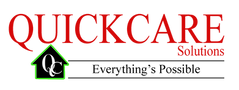 our logo quickcare solutions ernakulam