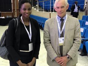 When I first met a Nobel Laureate in Economics