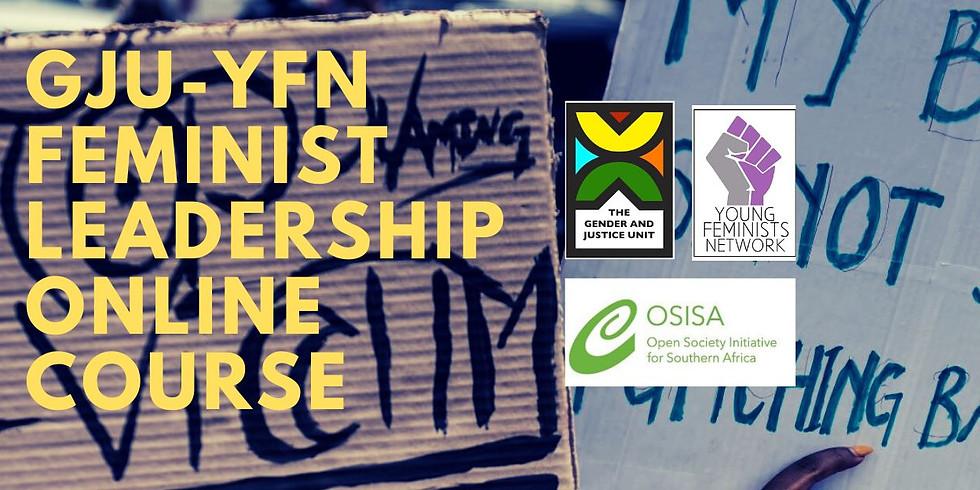 Women and Economics- The GJU-YFN Feminist Leadership Online Course