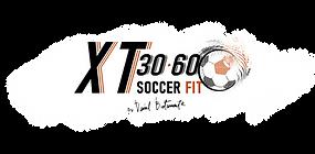 logo XT 30.60 SOCCER FIT NEGRO_Mesa de t