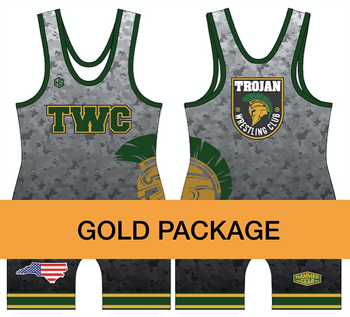TWC Gold Package