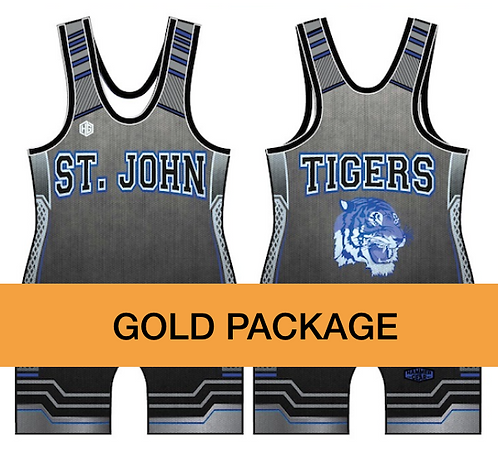 Tiger Gold Package