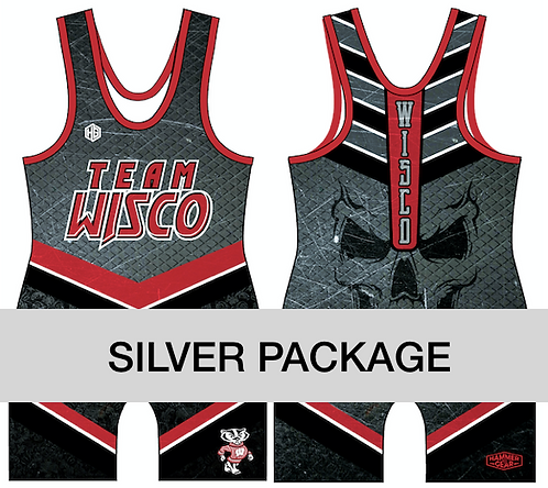 Wisco Silver Package