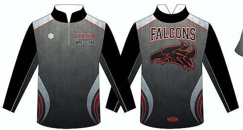 Fairfield Falcon Quarterzip