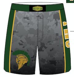 TWC Shorts