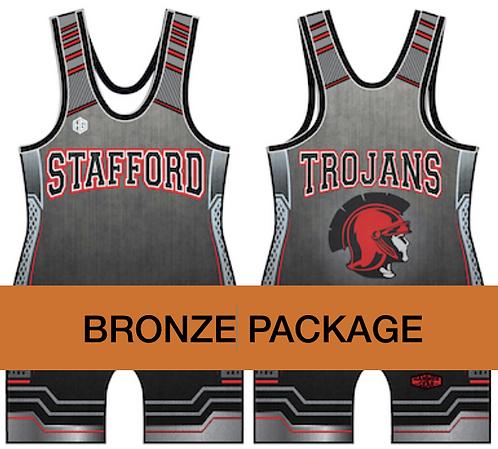 Stafford Trojan Bronze Package