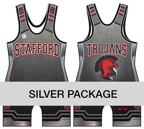 Stafford Trojan Silver Package