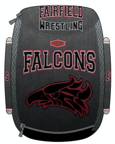 Fairfield Falcon Gearbag