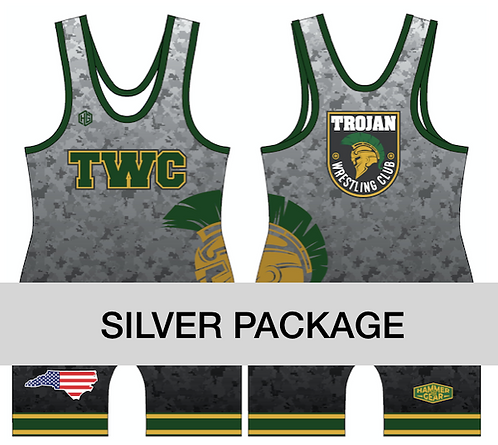 TWC Silver Package