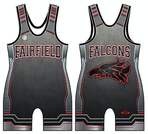 Fairfield Falcon Singlet