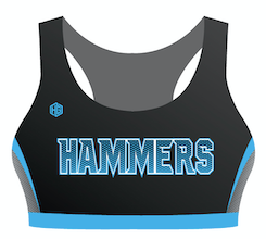 Hammer Sports Bra