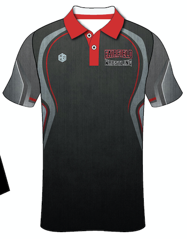 Fairfield Falcon Polo