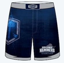 VA Hammer Shorts