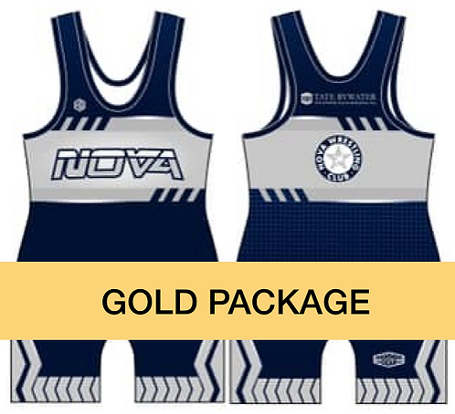 NOVA Gold Package