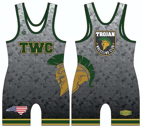 TWC Singlet