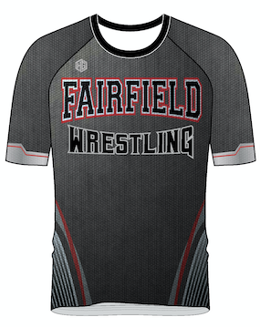 Fairfield Falcon Shirt