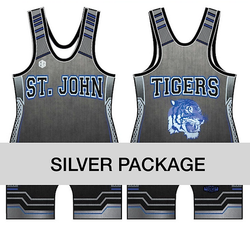 Tiger Silver Package