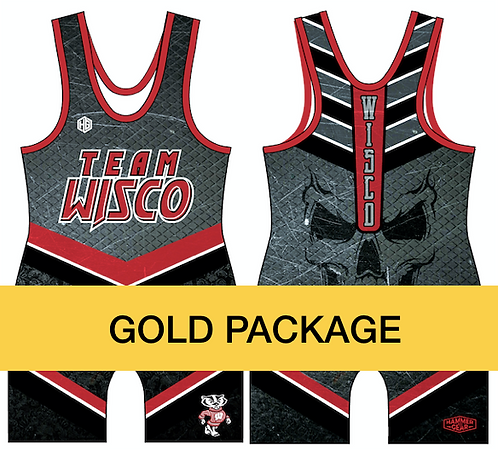 Wisco Gold Package