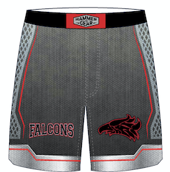 Fairfield Falcon Shorts