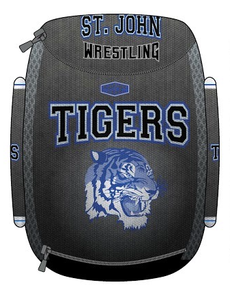 Tiger Gearbag