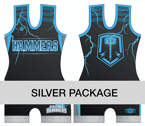 Women's Silver Package