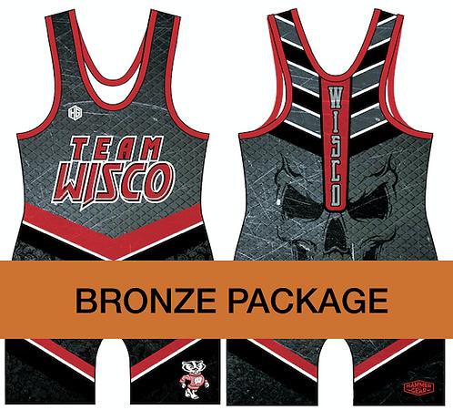 Wisco Bronze Package