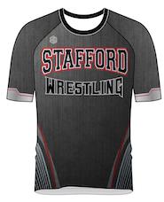 Stafford Trojans Shirt