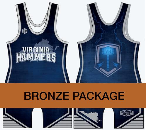 VA Hammer Bronze Package