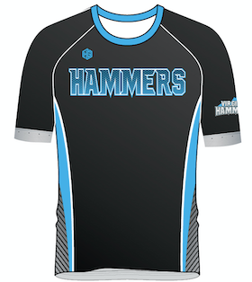 Women's Hammer Shirt