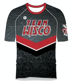 Wisco Shirt