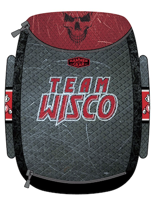 Wisco Gearbag