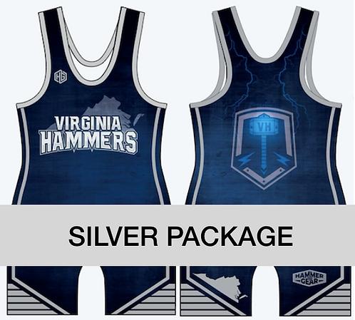 VA Hammer Silver Package