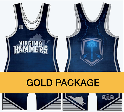 VA Hammers Gold Package