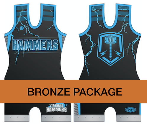 Women's Bronze Package