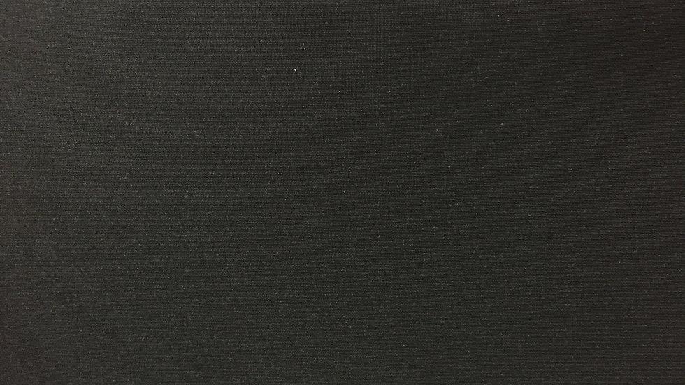 בד צוללנים דק שחור
