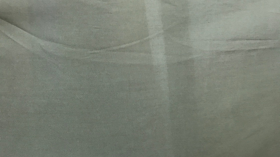 בד ויסקוזה ירוק זית בהיר