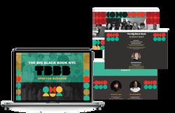 The Big Black Book NYC