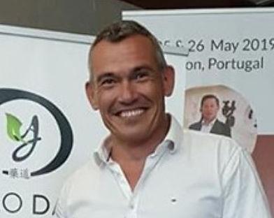 Martin Kountchev