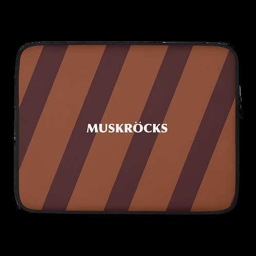 Diagonal stripes laptop case(Note PC case)