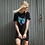 Thumbnail: MUSKROCKS Organic cotton t-shirt dress