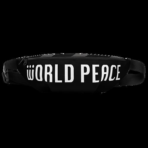 World Peace Body bag