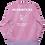 Thumbnail: FUJIN Diagonal stripes Unisex Jersey jacket