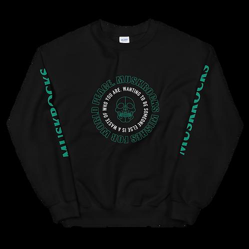 Bone Unisex Sweatshirt