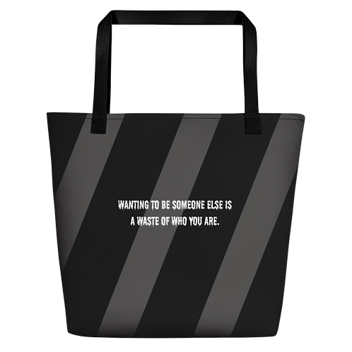 Extreme stripe Big Bag